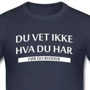 jovial t skjorte