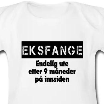 8a6b7c353 Babyklær - Kule T-shirts