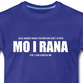 resultat ekstra Mo i Rana