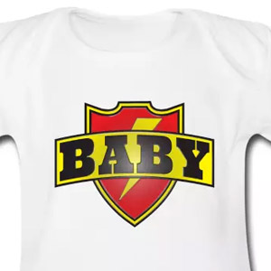 Superbaby babybody