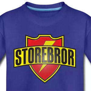Superstorebror